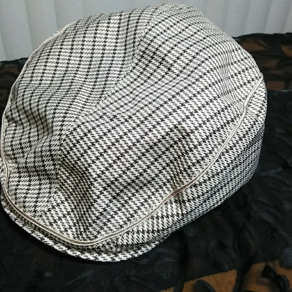 Nike Other - Cabbie driver's Hat